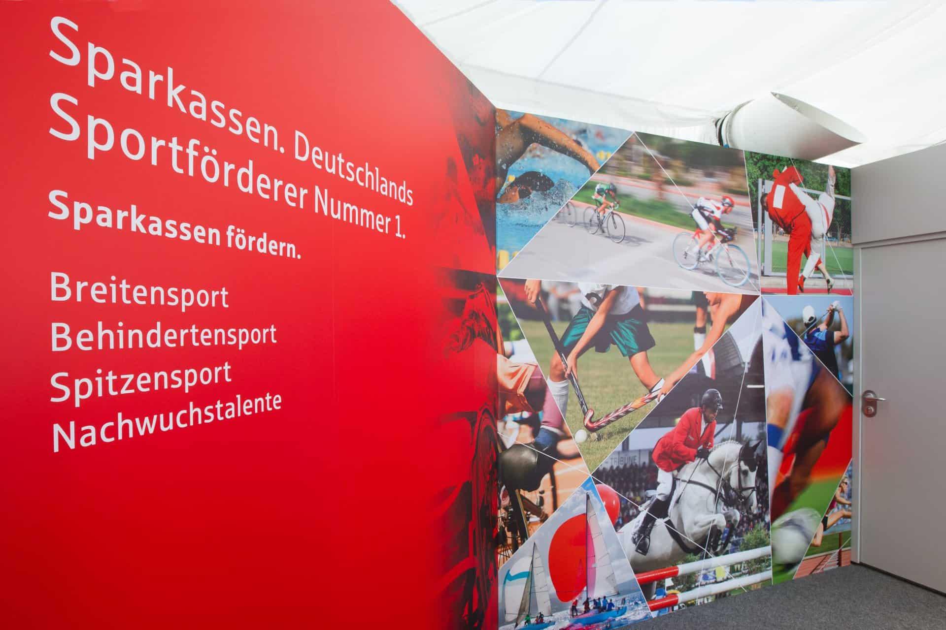 Rheinischer Sparkassen- und Giroverband und Sparkasse Aachen